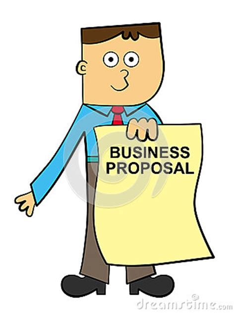 Information technology business plan template
